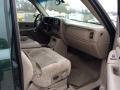 2001 Forest Green Metallic Chevrolet Silverado 1500 LS Extended Cab 4x4  photo #19