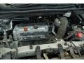 2012 Alabaster Silver Metallic Honda CR-V EX  photo #34