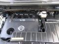 2011 Platinum Graphite Nissan Murano LE  photo #23