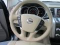 2011 Platinum Graphite Nissan Murano LE  photo #45