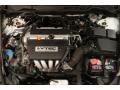 2007 Accord SE Sedan 2.4L DOHC 16V i-VTEC 4 Cylinder Engine