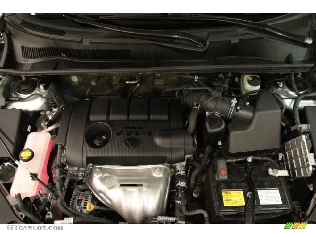 2012 Toyota Rav4 Sport 4wd Engine Photos Gtcarlot Com