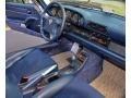 Midnight Blue Interior Photo for 1995 Porsche 911 #100957534