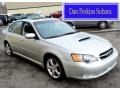 Brilliant Silver Metallic 2005 Subaru Legacy Gallery