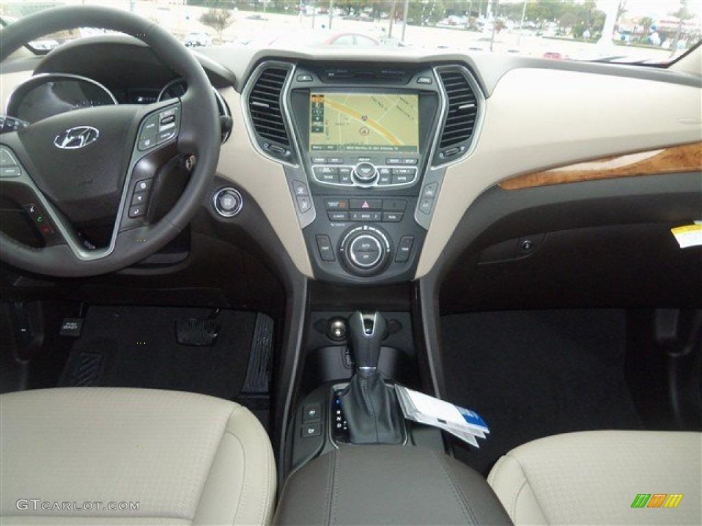 2015 Platinum Graphite Hyundai Santa Fe Sport 2 0t 100957061 Photo 10 Car