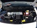2013 Prius Plug-in Hybrid 1.8 Liter DOHC 16-Valve VVT-i 4 Cylinder/Electric Hybrid Engine
