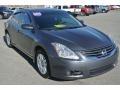 2012 Ocean Gray Nissan Altima 2.5 S #101034375
