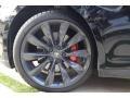 2014 Model S  Wheel