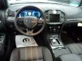 Black Dashboard Photo for 2015 Chrysler 300 #101066601