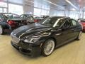 2015 Black Sapphire Metallic BMW 6 Series B6 Bi-Turbo Gran Coupe #101090782