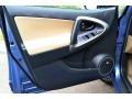 Sand Beige Door Panel Photo for 2011 Toyota RAV4 #101098941