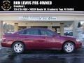 Sport Red Metallic 2006 Chevrolet Impala LT