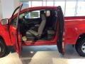Jet Black/Dark Ash Interior Photo for 2015 GMC Canyon #101106231