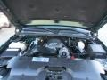 2006 Dark Green Metallic Chevrolet Silverado 1500 LS Crew Cab  photo #8