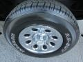 2006 Dark Green Metallic Chevrolet Silverado 1500 LS Crew Cab  photo #46