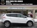 Ingot Silver Metallic 2013 Ford Escape SEL 2.0L EcoBoost 4WD
