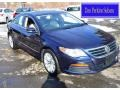 2012 Night Blue Metallic Volkswagen CC Sport #101127579