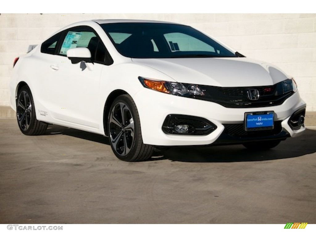 2015 taffeta white honda civic si coupe 101127872
