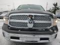 Granite Crystal Metallic - 1500 Laramie Quad Cab 4x4 Photo No. 8