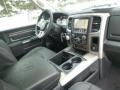 Granite Crystal Metallic - 1500 Laramie Quad Cab 4x4 Photo No. 11