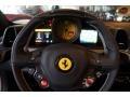 2015 458 Spider Steering Wheel