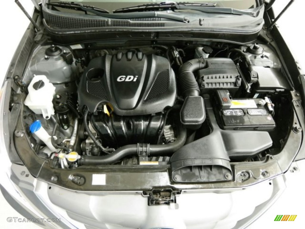 2012 hyundai sonata gls engine photos. Black Bedroom Furniture Sets. Home Design Ideas