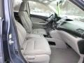 2013 Twilight Blue Metallic Honda CR-V EX-L AWD  photo #10