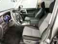 Black 2015 Toyota 4Runner Interiors