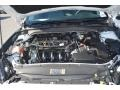2013 Oxford White Ford Fusion S  photo #18