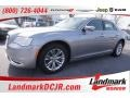 2015 Billett Silver Metallic Chrysler 300 C #101211686
