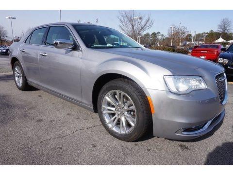 2015 Chrysler 300 C Data, Info and Specs