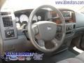 2006 Mineral Gray Metallic Dodge Ram 1500 SLT Quad Cab  photo #8