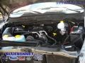 2006 Mineral Gray Metallic Dodge Ram 1500 SLT Quad Cab  photo #18