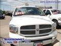 2006 Bright White Dodge Ram 1500 Sport Quad Cab  photo #2