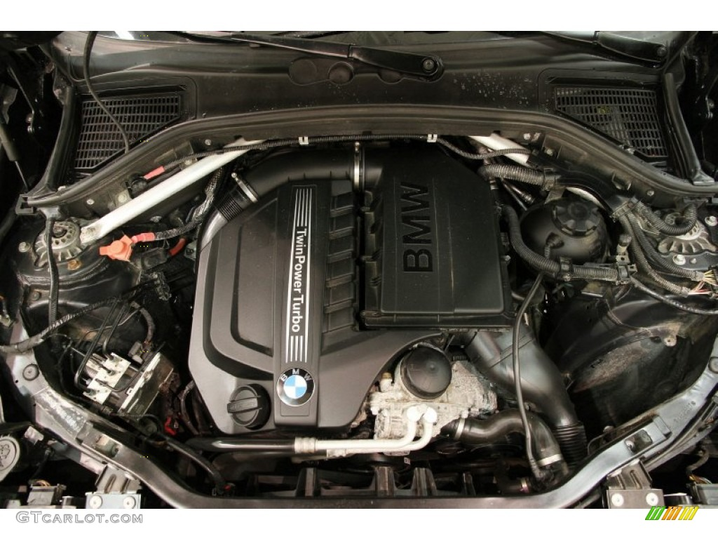 2012 Bmw X3 Xdrive 35i Engine Photos Gtcarlot Com