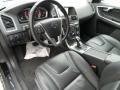 2014 XC60 Black Interior