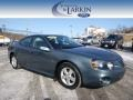 Stealth Gray Metallic 2007 Pontiac Grand Prix Sedan