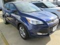 2015 Deep Impact Blue Metallic Ford Escape SE #101286777