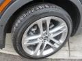 2015 Lincoln MKC AWD Wheel and Tire Photo