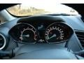 Charcoal Black Gauges Photo for 2015 Ford Fiesta #101315979