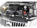 Ingot Silver Metallic - Mariner V6 4WD Photo No. 8