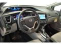 Gray Dashboard Photo for 2015 Honda Civic #101326947