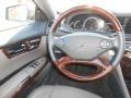 2012 CL 63 AMG Steering Wheel
