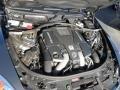 2012 CL 63 AMG 5.5 Liter AMG Biturbo DOHC 32-Valve VVT V8 Engine