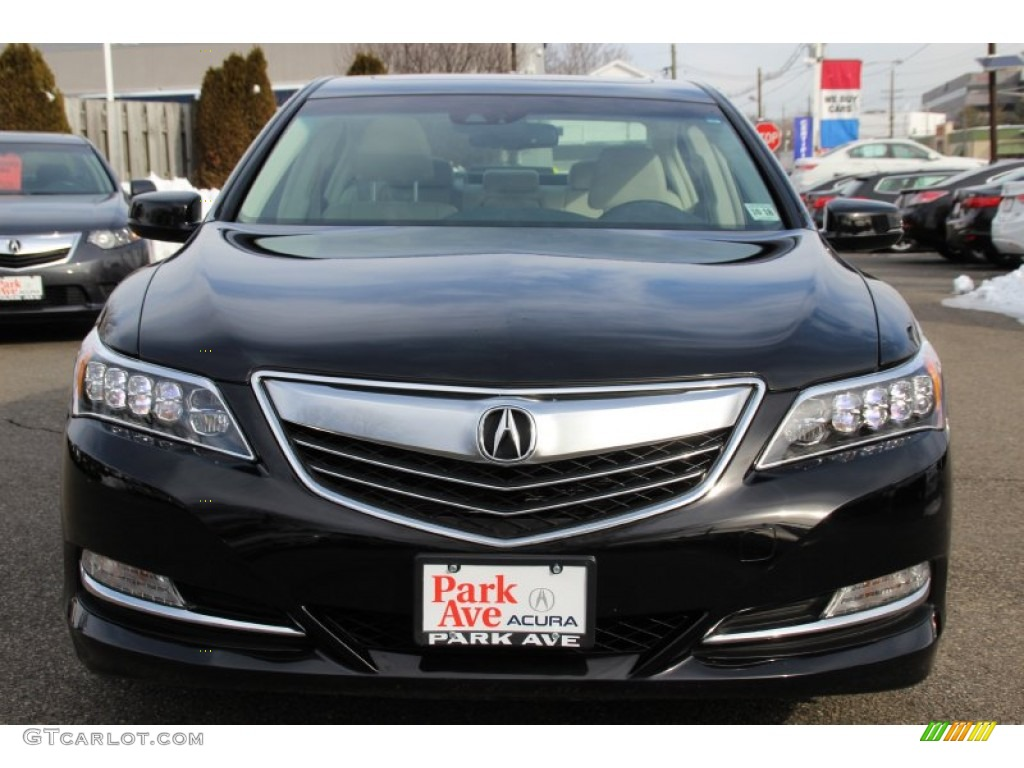 2014 crystal black pearl acura rlx technology package 101322510 photo 8 car. Black Bedroom Furniture Sets. Home Design Ideas