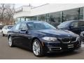 2014 Imperial Blue Metallic BMW 5 Series 535d xDrive Sedan #101322507