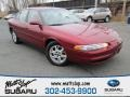 Ruby Red 2002 Oldsmobile Intrigue GL