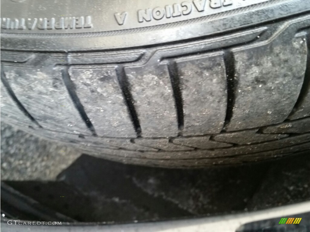 2013 Genesis Coupe 3.8 Track - Black Noir Pearl / Black Leather photo #19