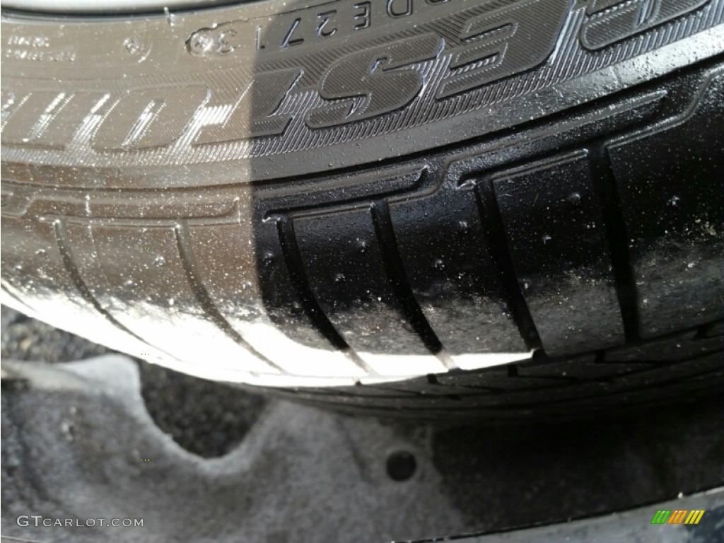 2013 Genesis Coupe 3.8 Track - Black Noir Pearl / Black Leather photo #23