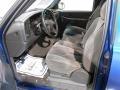 2003 Chevrolet Silverado 1500 Dark Charcoal Interior Interior Photo